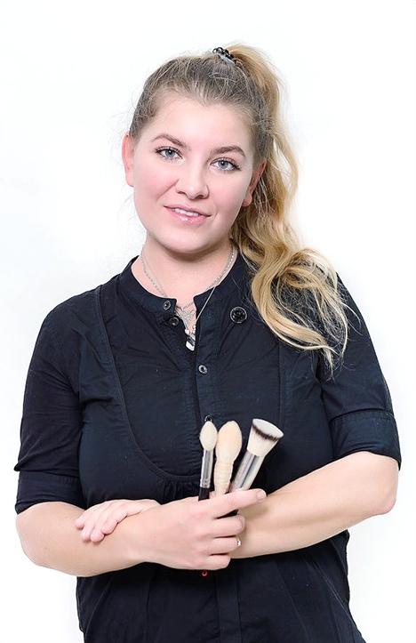 Жанна Буркова